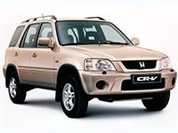 Фотографии автомобильных ковриков для Honda CR-V
