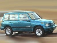 Фото Chevrolet Tracker I 5D