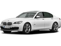 Фото BMW 7er F02 Long