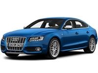 Фото Audi S5 I Sportback