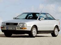 Фото Audi Coupe II (B3) Restyle