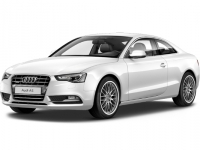 Фото Audi A5 Coupe Restyle