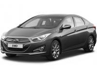 Фото Hyundai i40 Sedan