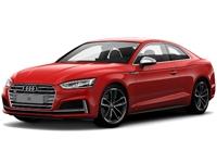 Фото Audi S5 II Coupe