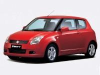 Фотографии автомобильных ковриков для Suzuki Swift