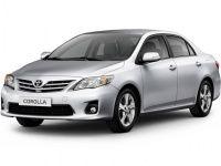 Фото Toyota Corolla X (E140/150) Restyle