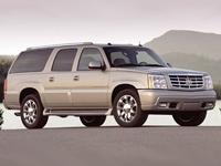 Фото Cadillac Escalade GMT840 ESV