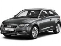 Фото Audi A3 (8V) 3D