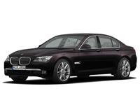 Фото BMW 7er F01