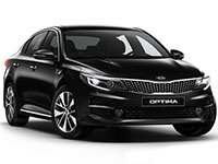 Фото Kia Optima IV