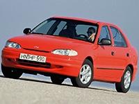 Фотографии автомобильных ковриков для Hyundai Accent