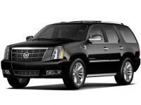 Фото Cadillac Escalade GMT900