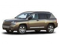 Фотографии автомобильных ковриков для Jeep Compass