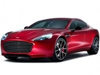 Фото Aston Martin Rapide S