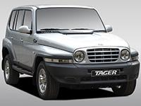 Фотографии автомобильных ковриков для Hyundai Tager