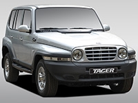 Hyundai Tager