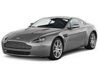 Фото Aston Martin V8 III Vantage