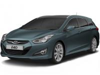 Фотографии автомобильных ковриков для Hyundai i40