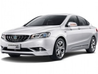 Фото Geely Emgrand GT