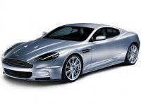 Фото Aston Martin DBS Coupe