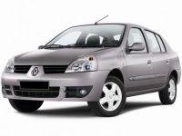 Фотографии автомобильных ковриков для Renault Symbol