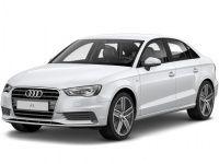 Фото Audi A3 (8V) Sedan