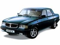 Фотографии автомобильных ковриков для ГАЗ Волга