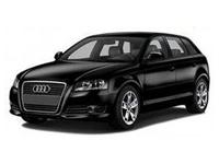 Фото Audi A3 (8P) 5D