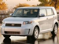 Toyota Scion