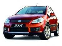 Фотографии автомобильных ковриков для Suzuki SX4