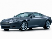 Фото Aston Martin DB9 Coupe