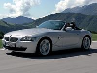 Фото BMW Z4 E85 Convertible