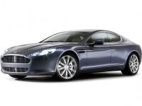 Фото Aston Martin Rapide I