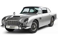 Фото Aston Martin DB5 Coupe