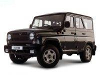Фотографии автомобильных ковриков для УАЗ Hunter