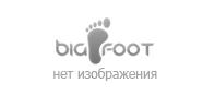 Автомобильные коврики БигФут - Шильдик резиновый