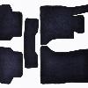 Фотография ковриков БМВ 5 серии F10