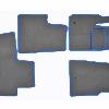 Фотография ковриков Лифан X60 I Рестайлинг 2