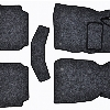 Фотография ковриков Ауди A6 (C5) Универсал