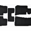 Фотография ковриков БМВ 3 серии E30 Универсал