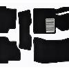 Фотография ковриков БМВ 3 серии E36 Седан