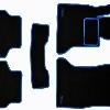 Фотография ковриков БМВ 5 серии F10 Рестайл