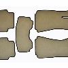 Фотография ковриков Ягуар XJ III (X358)