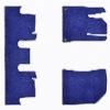 Фотография ковриков Ситроен C4 Пикассо II