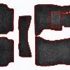 Фотография ковриков БМВ 7 серии F01