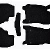 Фотография ковриков Ауди A6 (C5) Универсал Рестайл