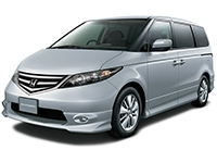 Honda Elysion